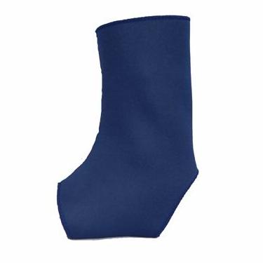 Защита голеностопа неопрен синяя арт. 109   22094 АКЦИЯ!!!