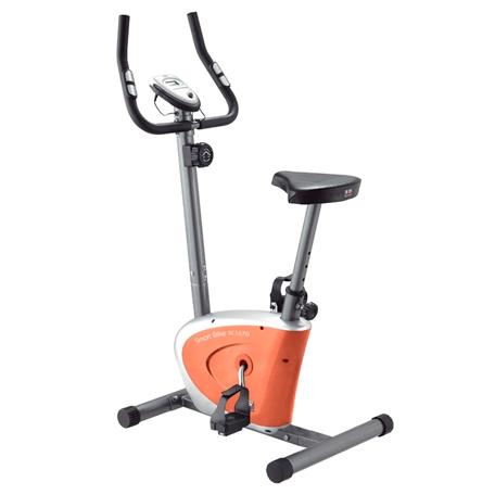Велотренажер магнитный BC 1670 HX-H* маховик 4,0 кг, макс вес пользователя 100 кг*