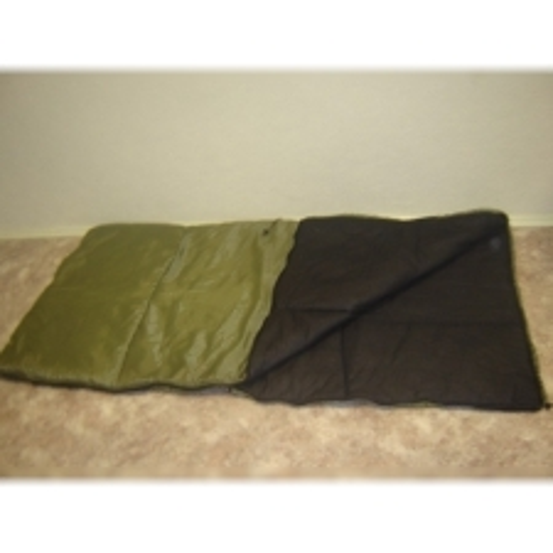 Спальник-одеяло Тверь СО2 Тафета/Тафета синт. 2 сл. (+10/+25)