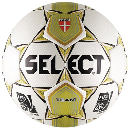 Мяч ф/б SELECT Team FIFA Approved №5  815411 АКЦИЯ!!! 4.8