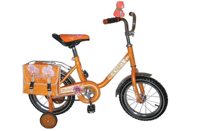 """Велосипед AIST 20"""" Smart 1.1 дорожный складной фиолетовый"""