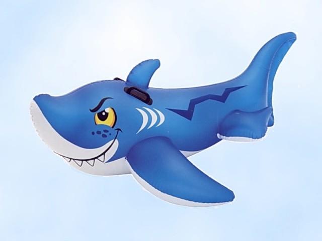 56567 Акула 154*104см АКЦИЯ!!!!!