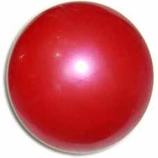 Мяч детский 14* одноцветный  07372