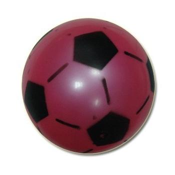 Мяч детский 18* 75-80гр футбольный 07371
