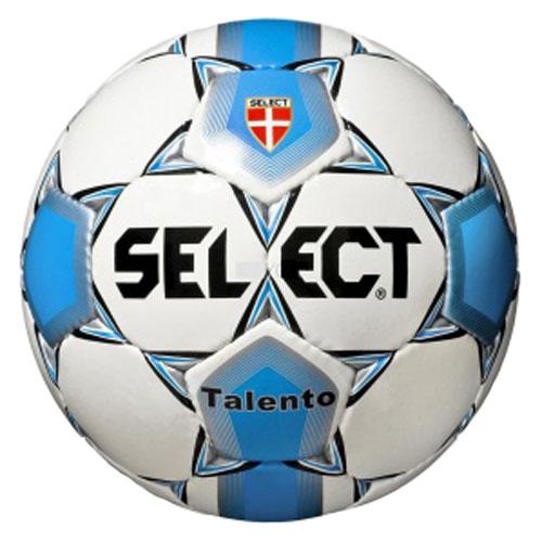 Мяч ф/б SELECT Talento 2008 №3  811006
