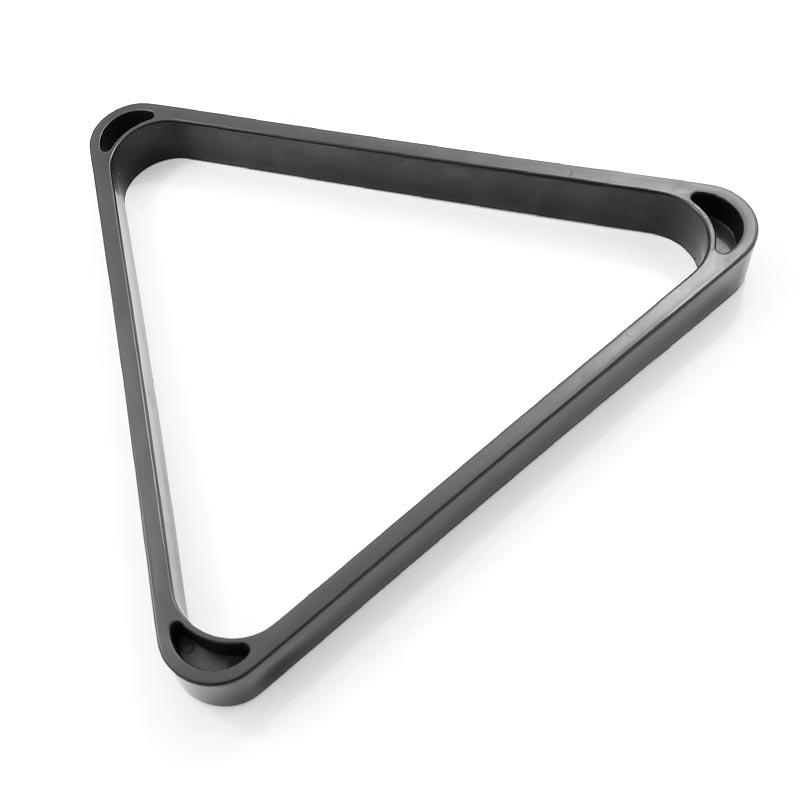 """Треугольник бильярд 57,2 мм """"WM Special"""" (черный пластик) 70.007.57.5"""