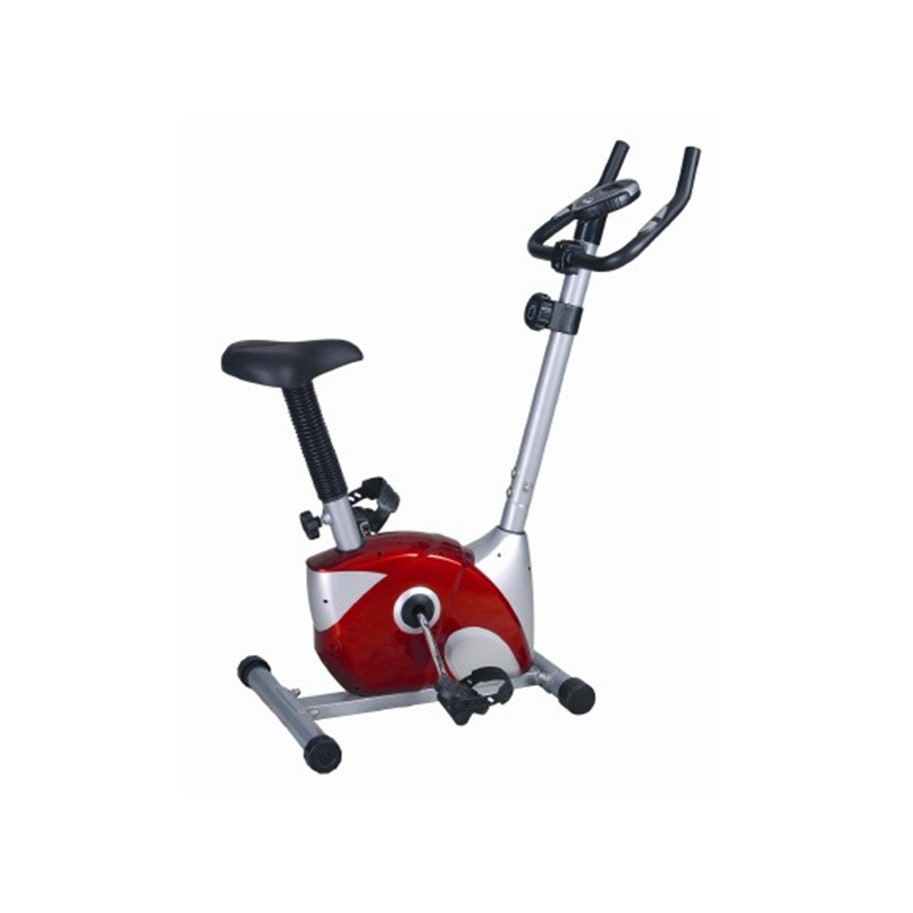 Велотренажер магнитный BC SE-300  маховик 4кг, макс.нагр. 100кг*