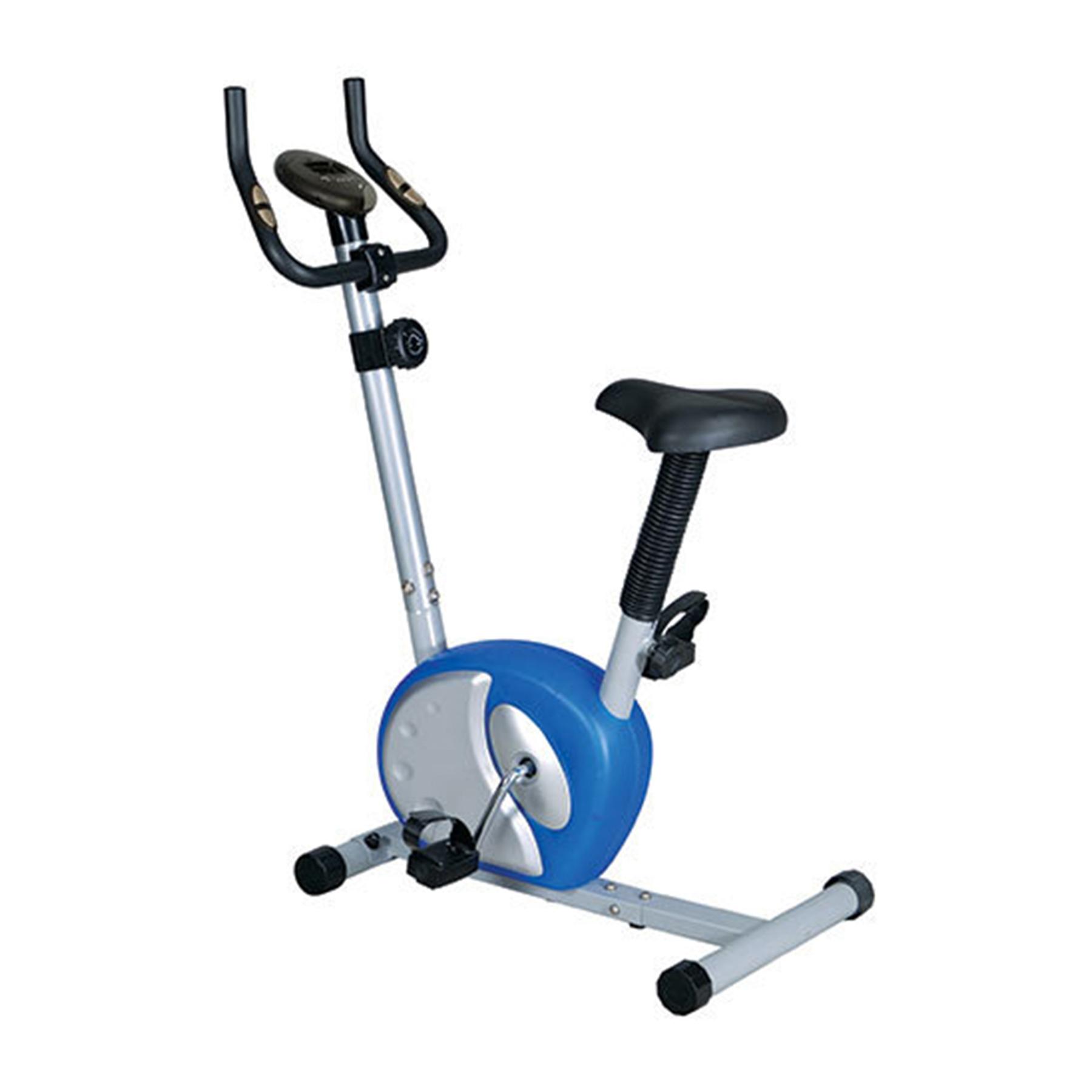 Велотренажер магнитный BC SE-200  маховик 4кг, макс.нагр. 100кг*