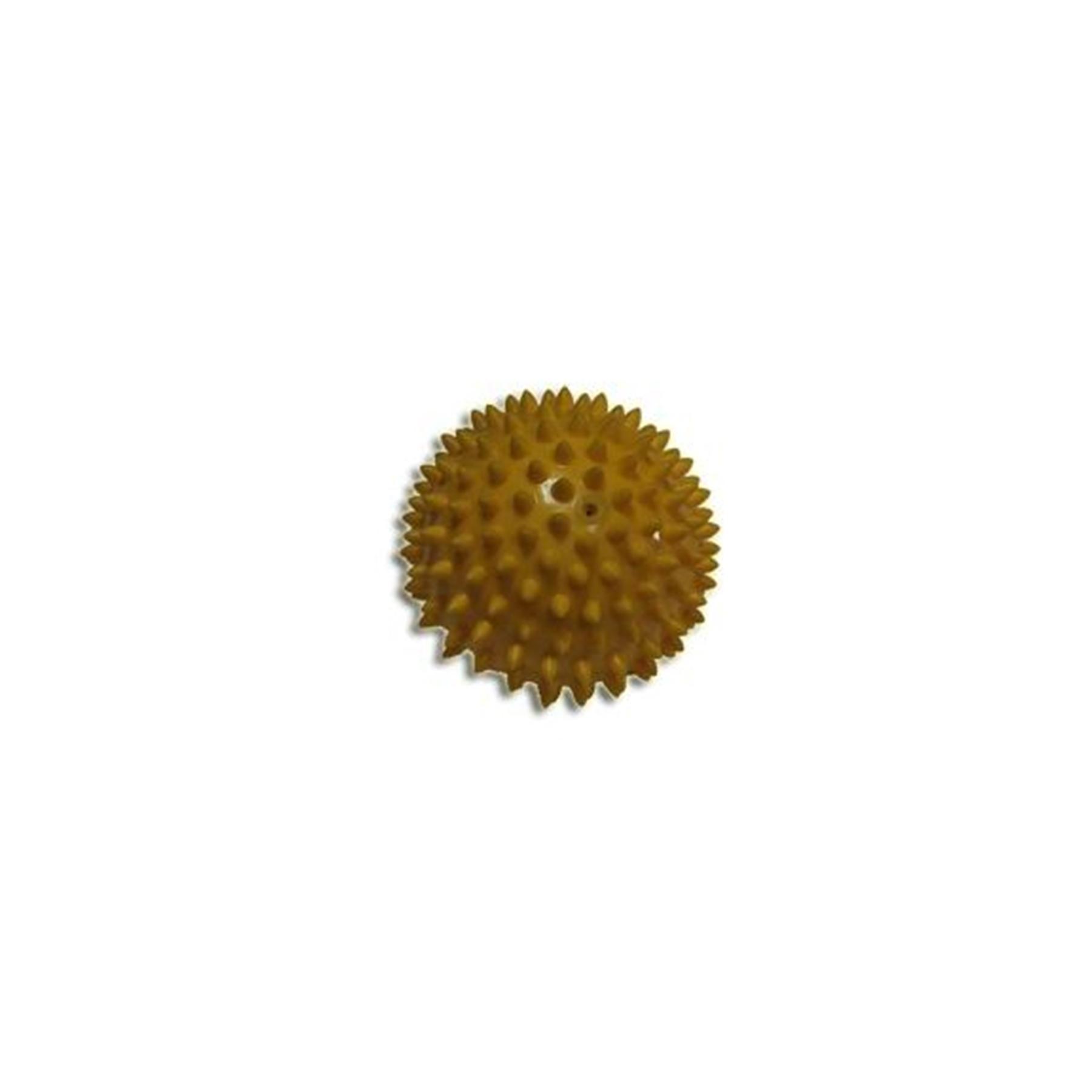 Мяч массажный шар 10 см вес 70г  07100