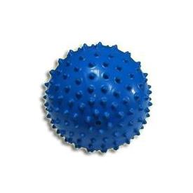 Мяч массажный шар 18 см вес 150г  07101