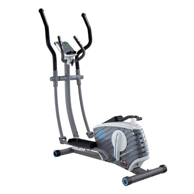 Эллиптический тренажер магнитный программир. BE -6790G макс. вес пользователя 120 кг* АКЦИЯ!!! 4.8