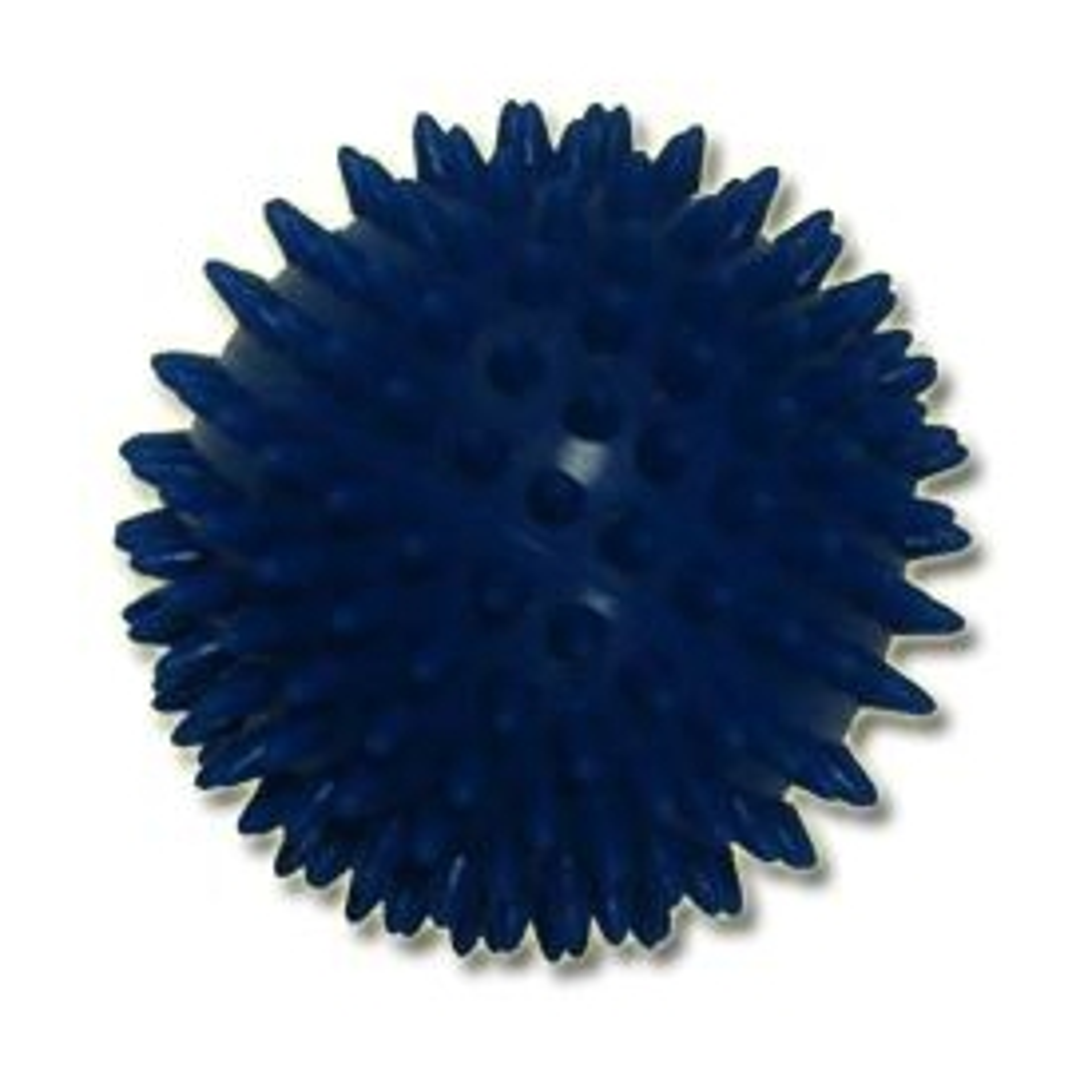 Мяч массажный шар жесткий 10,5см  07051