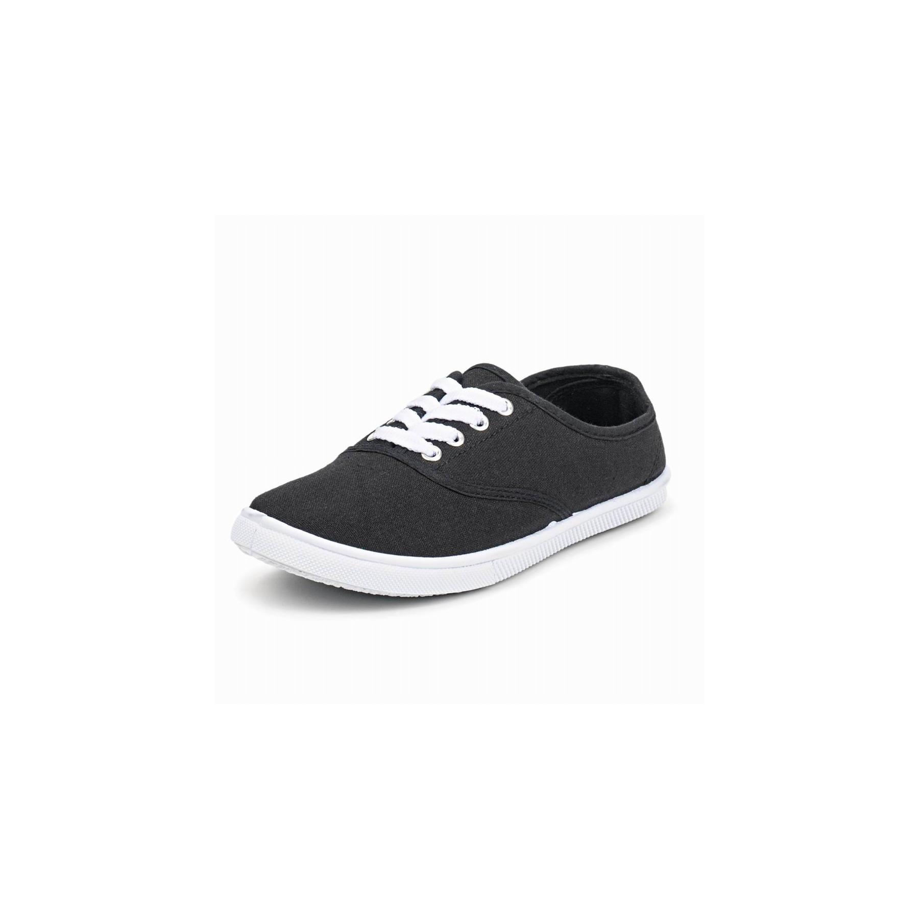Обувь женская Trien  LGC 9102 черная текстиль р. 36