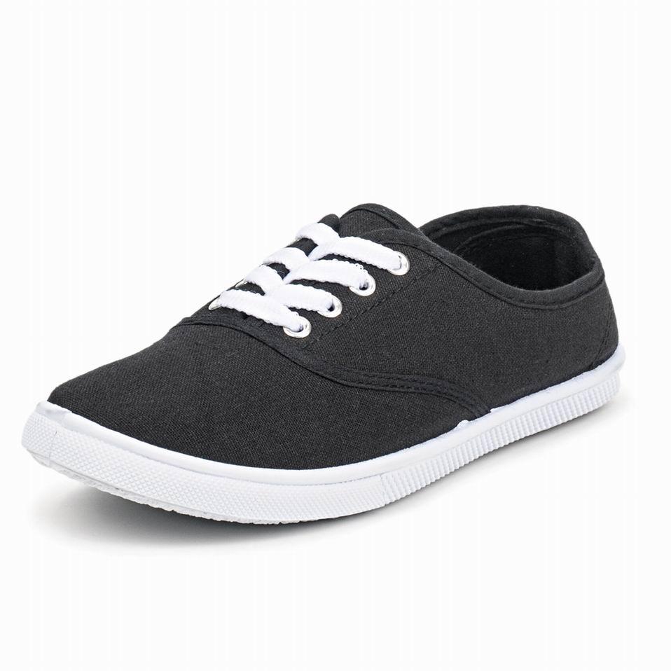 Обувь женская Trien  LGC 9102 черная текстиль р. 40