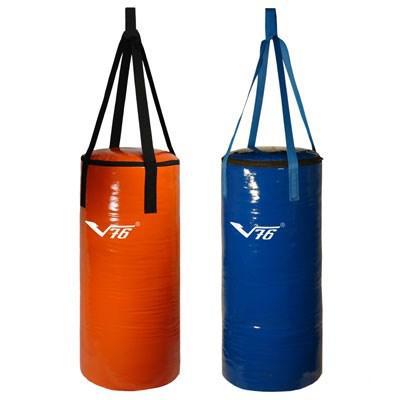 Мешок боксерский МБТ-35х150 вес 50 кг (тент, спецсмесь)