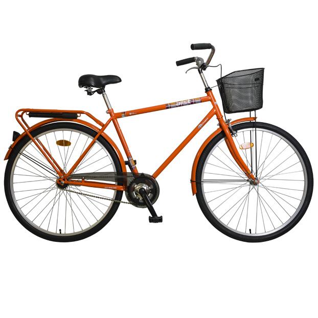 """Велосипед AIST 28"""" 28-160 дорожный с закрытой рамой оранжевый УЦЕНКА!!!"""