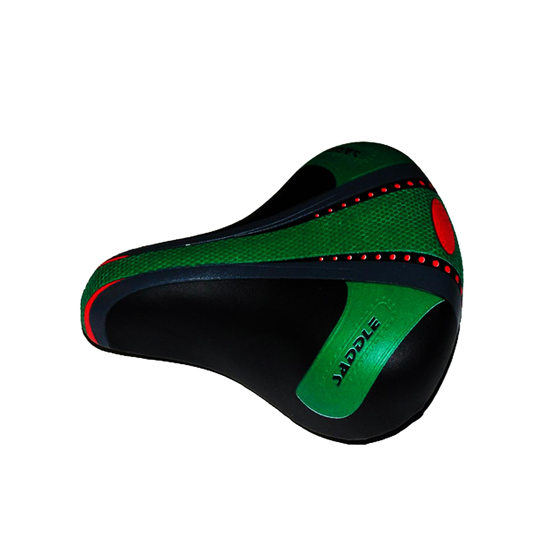 """Седло 16"""" NEW MODEL (2 цвета) 3211601"""