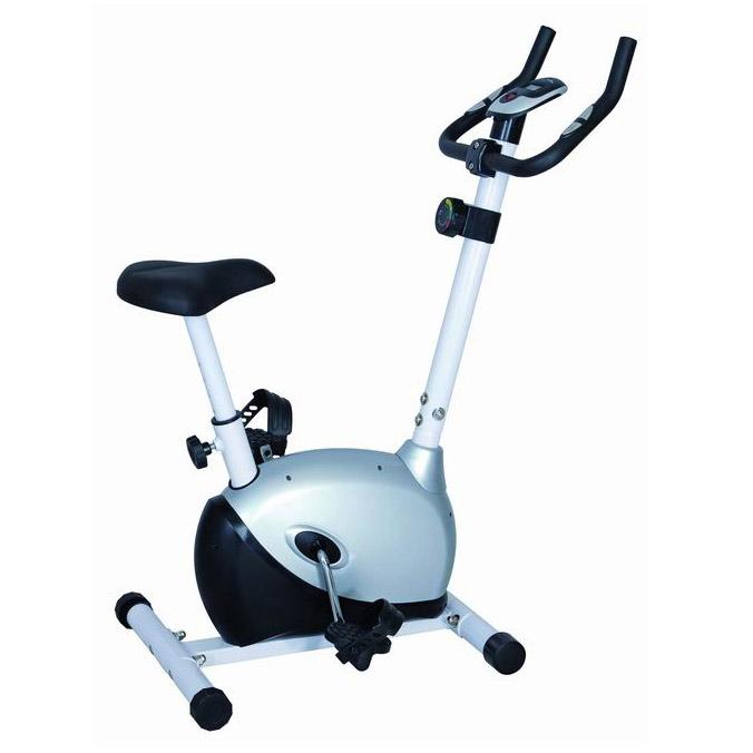 Велотренажер магнитный ВМ-100 (маховик 6 кг, вес польз. 100кг)  /К3.2
