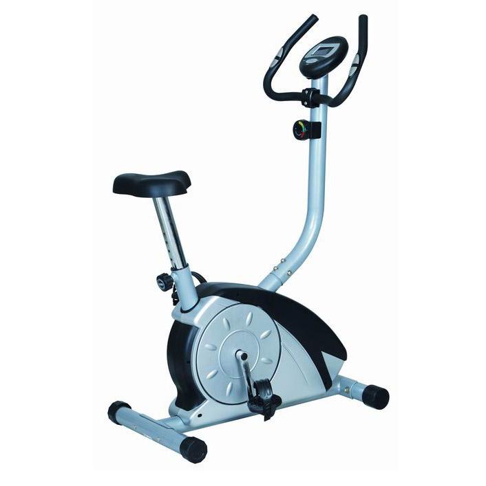 Велотренажер магнитный ВМ-510 (маховик 8 кг, вес польз. 120кг)  /К6.3-2