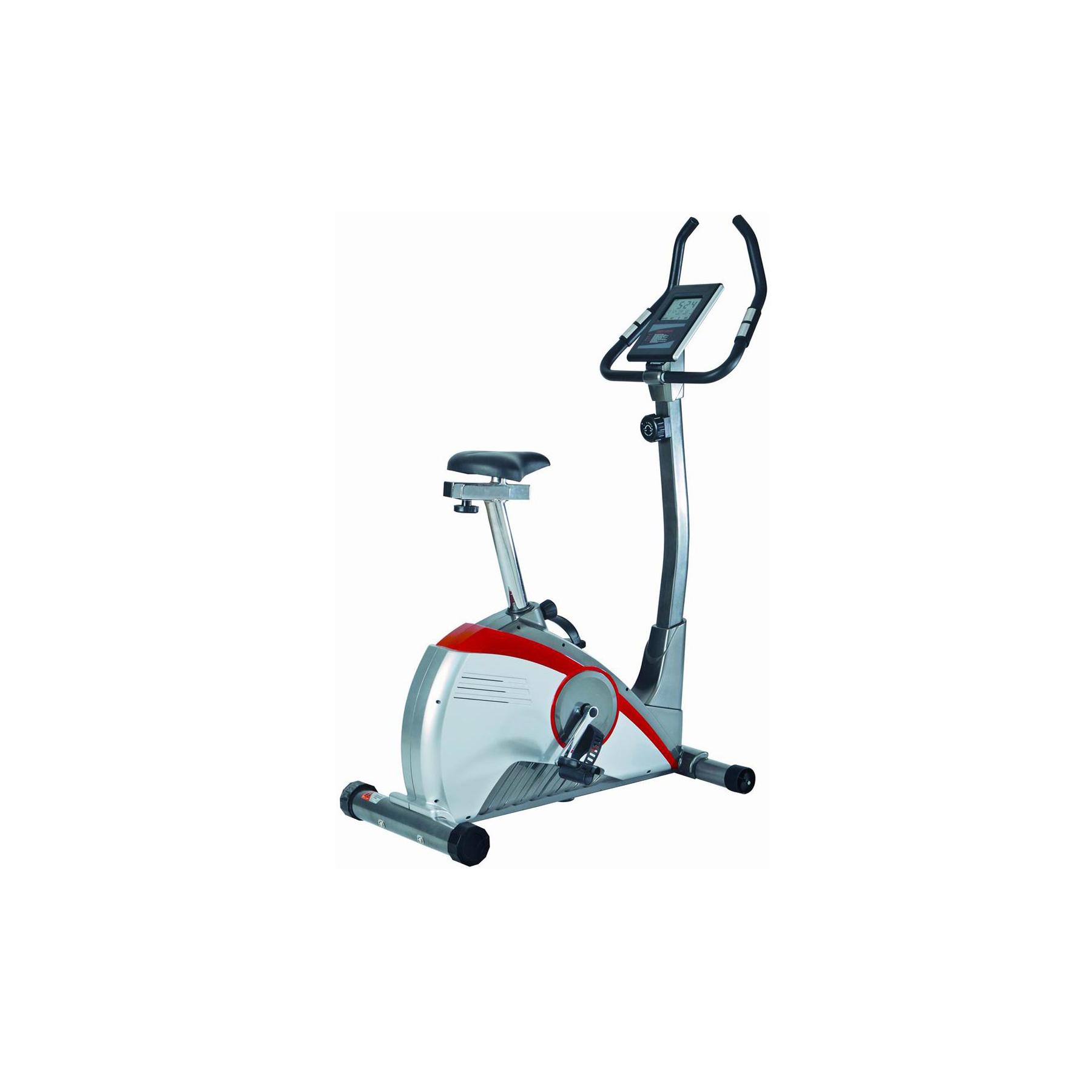 Велотренажер магнитный ВМ-800 (маховик 9 кг, вес польз. 140кг)  /К8702