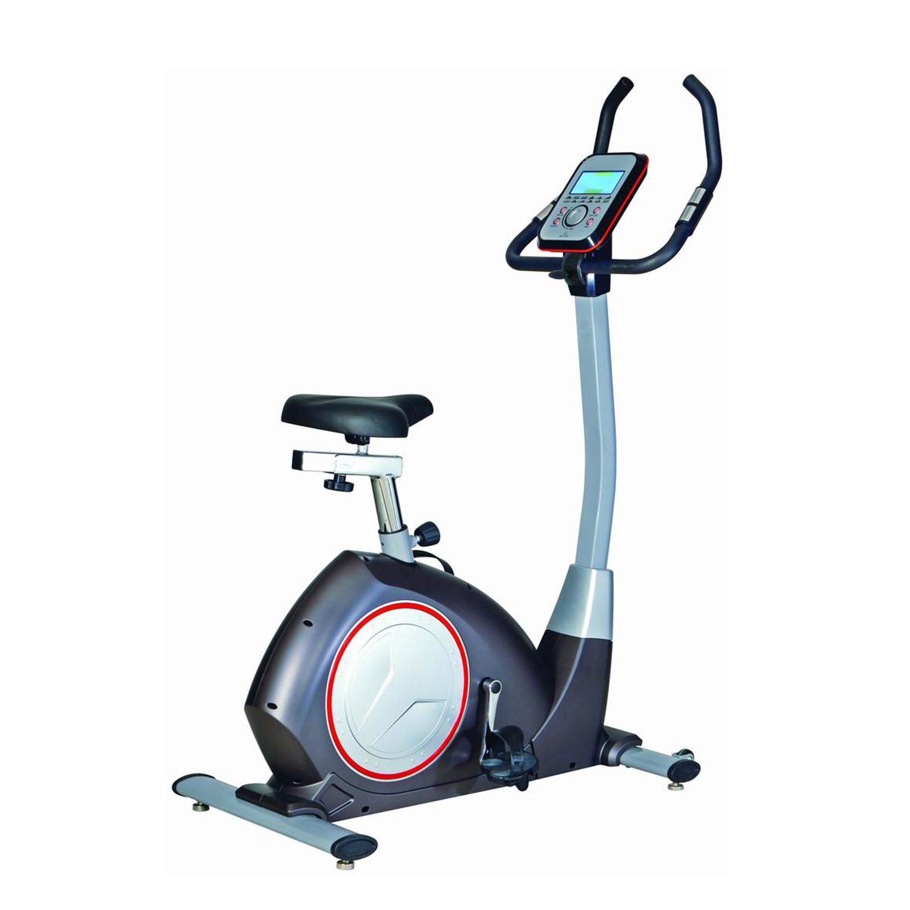 Велоэргометр магнитный программир. ВМ-950 (маховик 10 кг,вес польз. 140кг) /К8718Р УЦЕНКА!