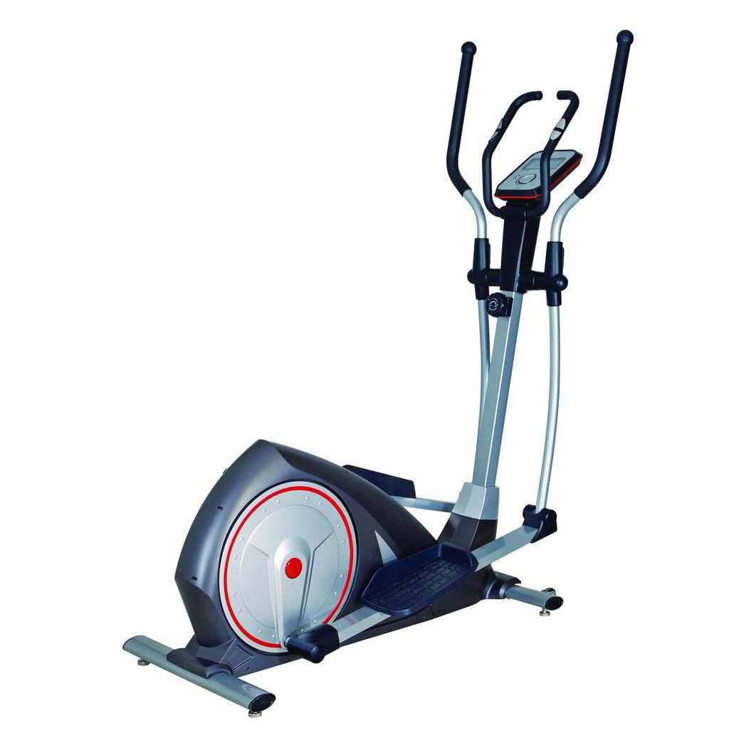 Эллиптический тренажер магнитный ВЕ-950 (маховик 9 кг,вес польз. 140кг) /К8718Н