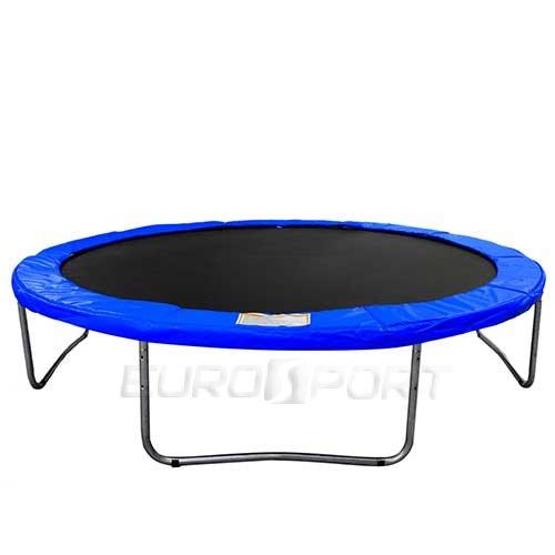 Батут прыжковый пружинный (без сетки) 244 см  8FT-GB10101 АКЦИЯ!!!