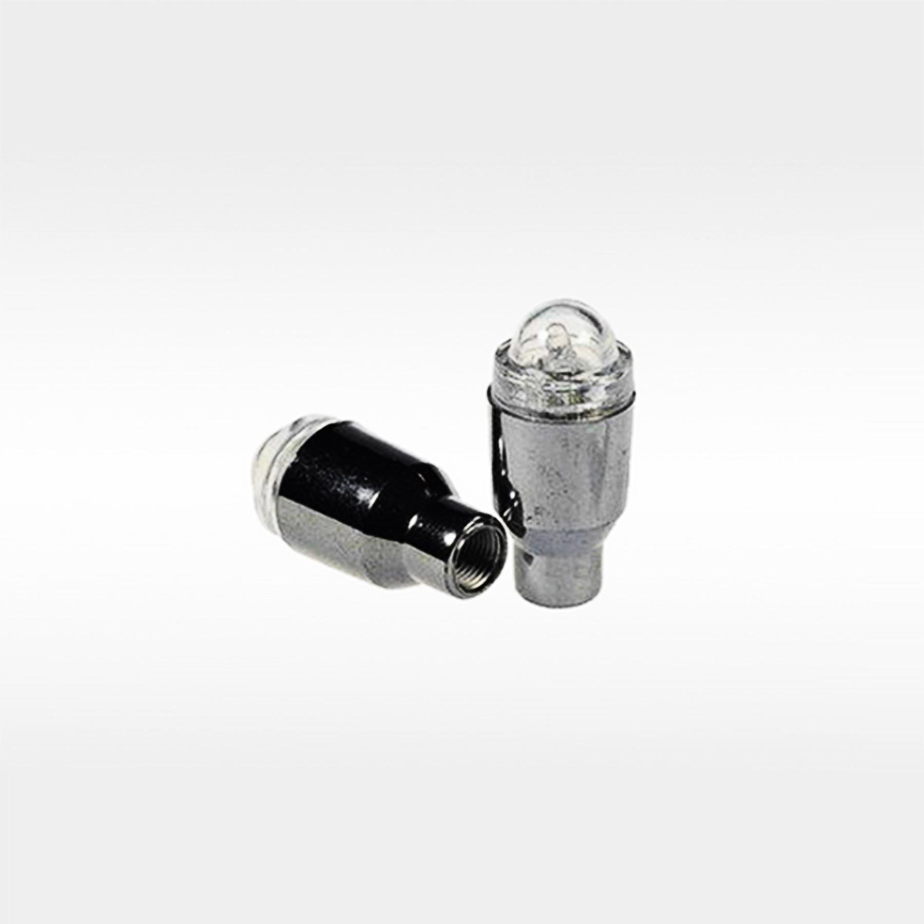 Колпачек светящ на нипель JY-503 (пара) 3264100