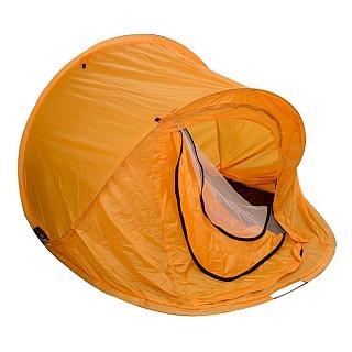 Палатка DELTA HTO5-0037 (2-местная,225*145*95,водост 1000мм)
