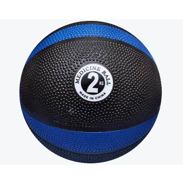 Мяч медбол Sprinter вес 2кг MBD2-2 07724
