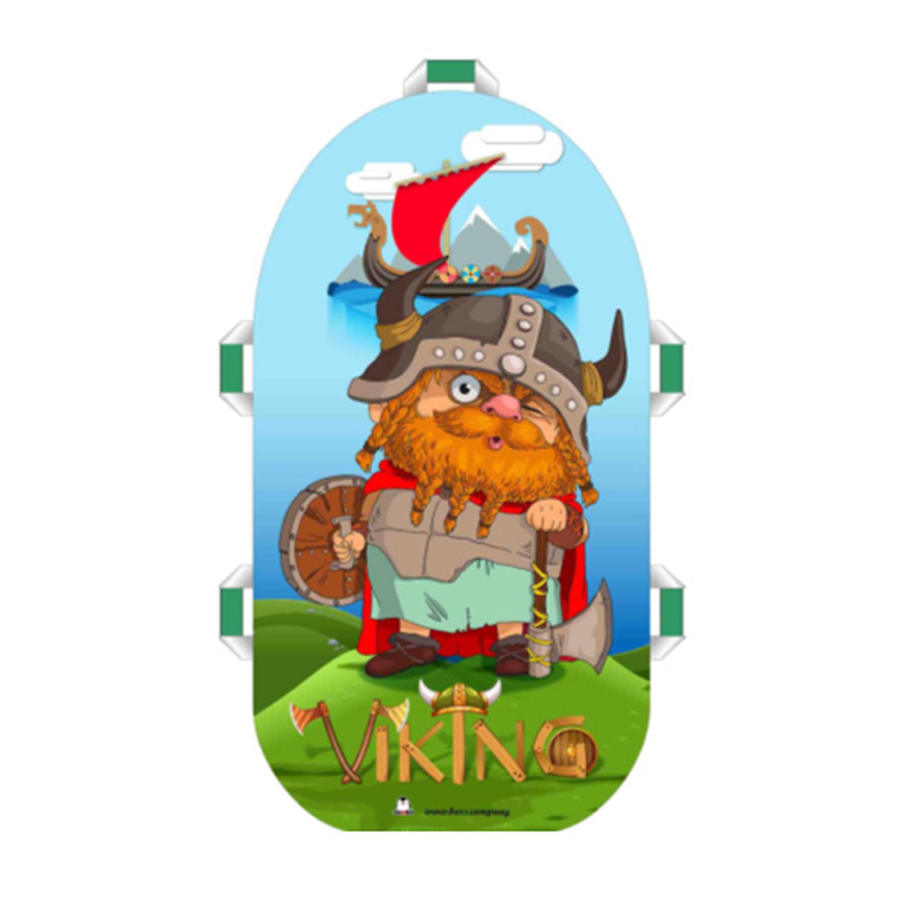 "Сноубот ""Snowkid"" 80см (Viking)"