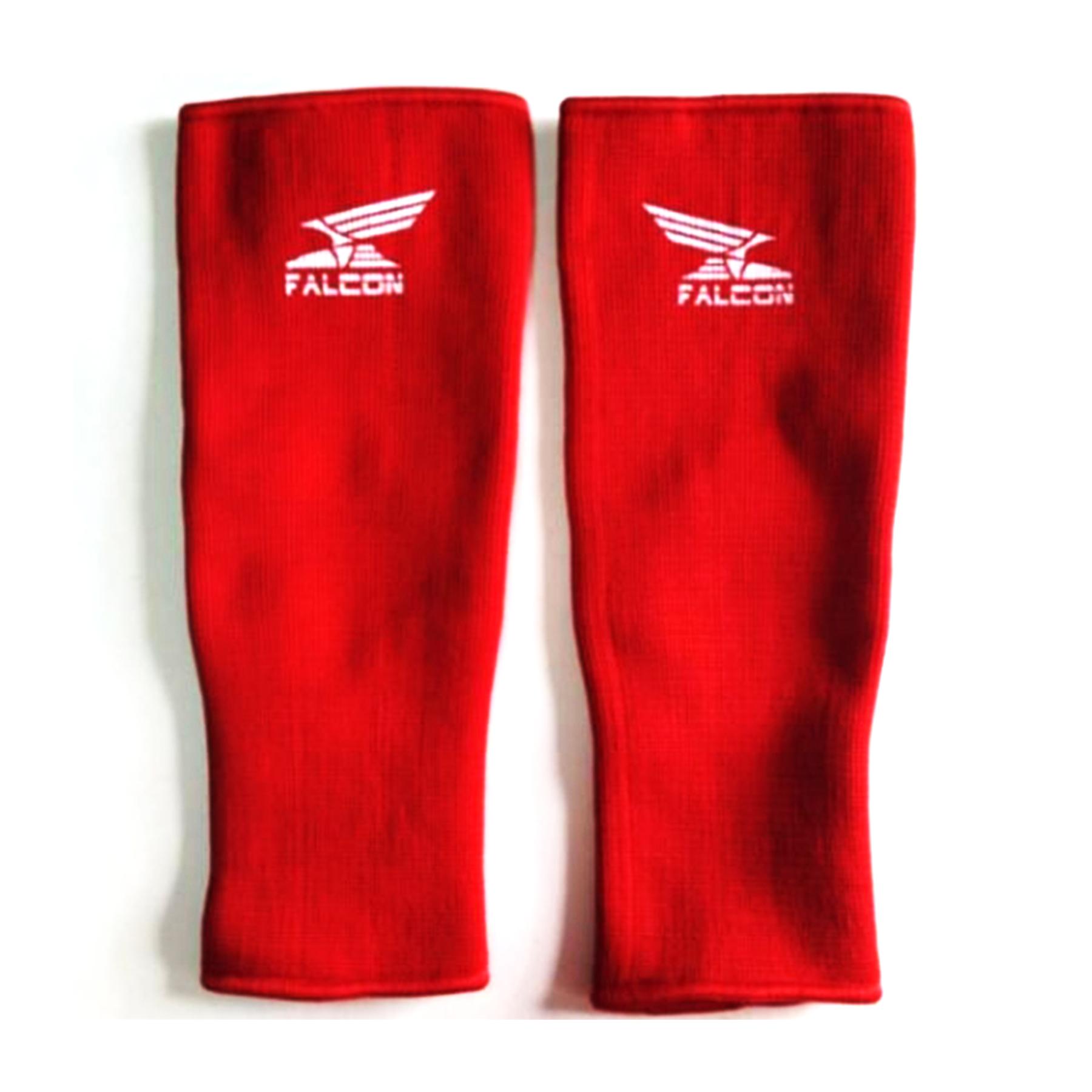 Защита для руки Falcon ARMP2 (медицинская) полиэстер, красный р. L АКЦИЯ!!!