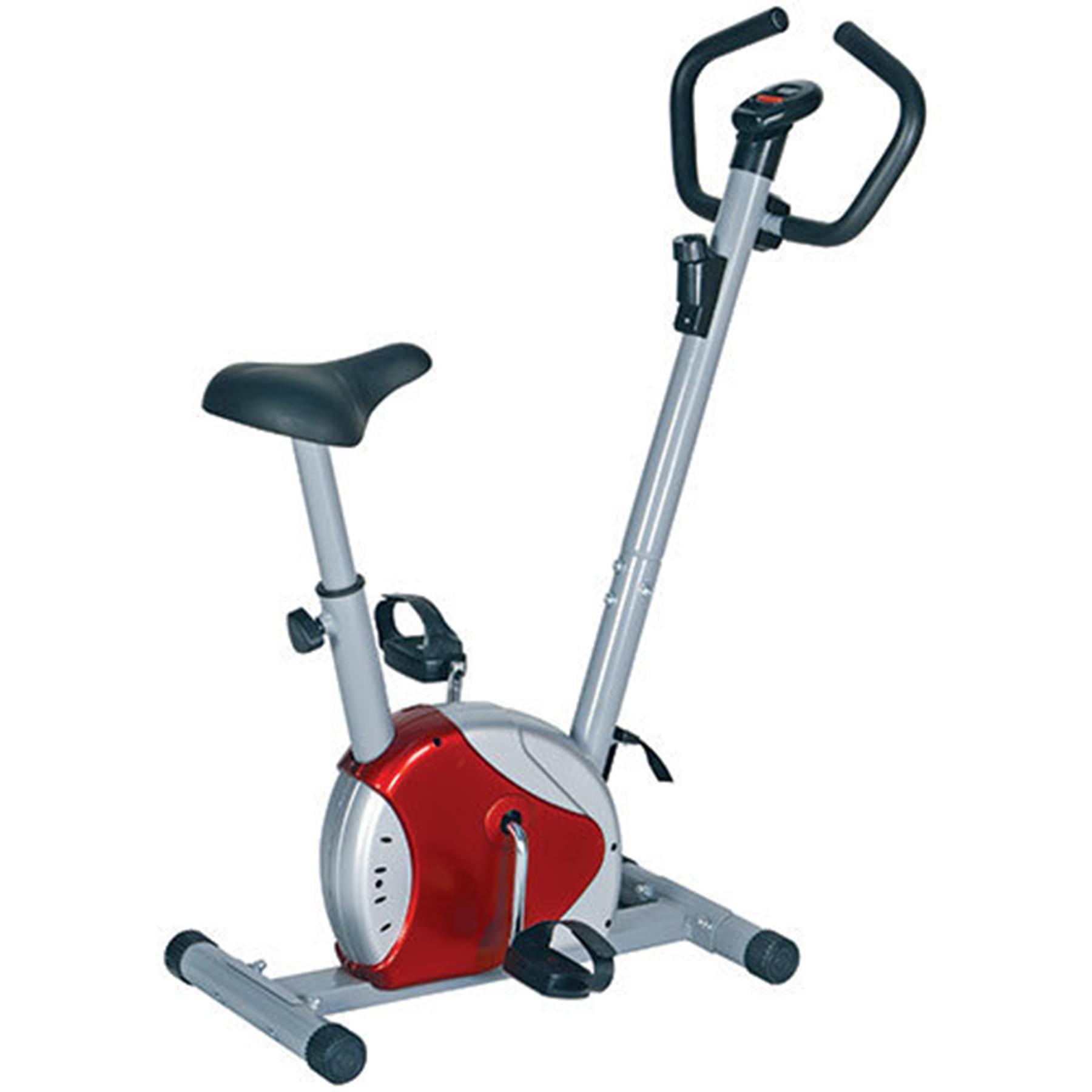 Велотренажер механический BC SE-100, макс вес пользователя 100кг НОВИНКА!!!