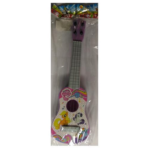 Гитара в пакете 32*9*4см 1509М021 (195713)