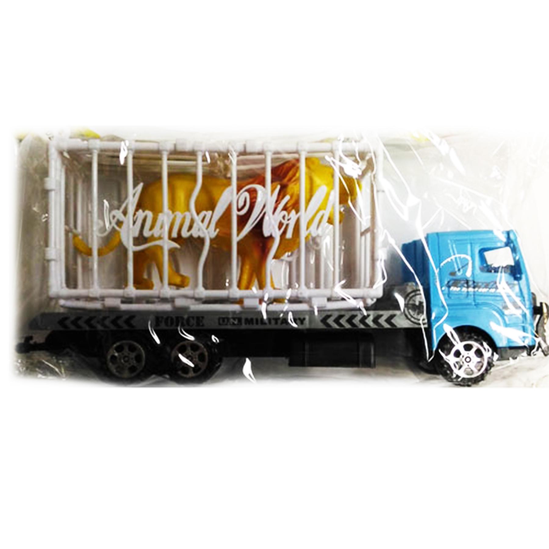 Машинка инерционная в пакете 24*12*6см 623-5