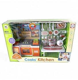 Набор для кухни, коробка, 43875