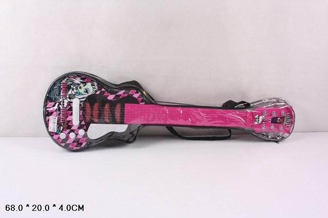 Гитара в сумке 841-6