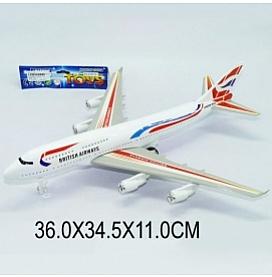 Самолет инерция, 32086