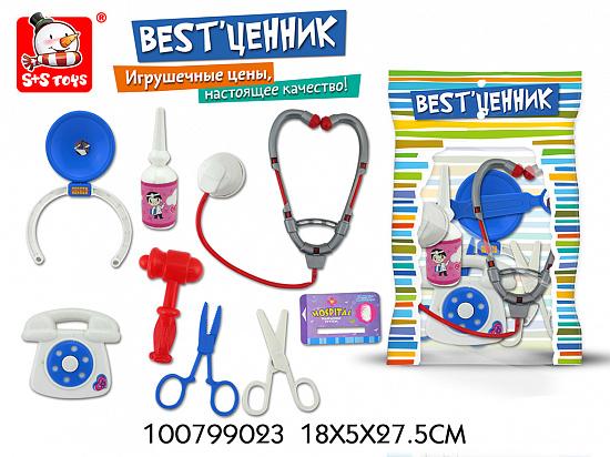 Набор Доктор 100799023 (50717)