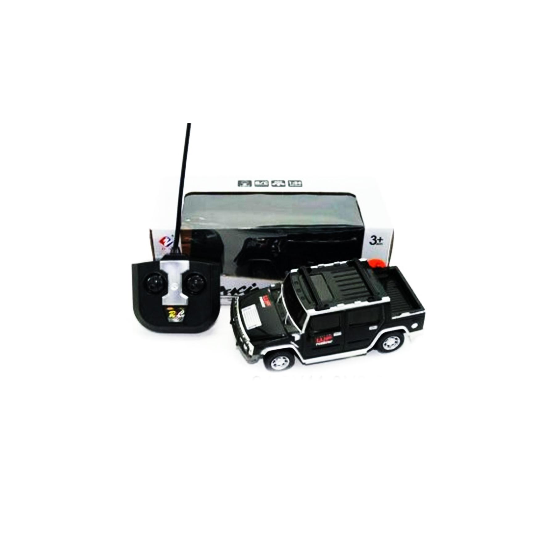 Машина на радиоуправлении масштаб 1:24 арт. WF-1812
