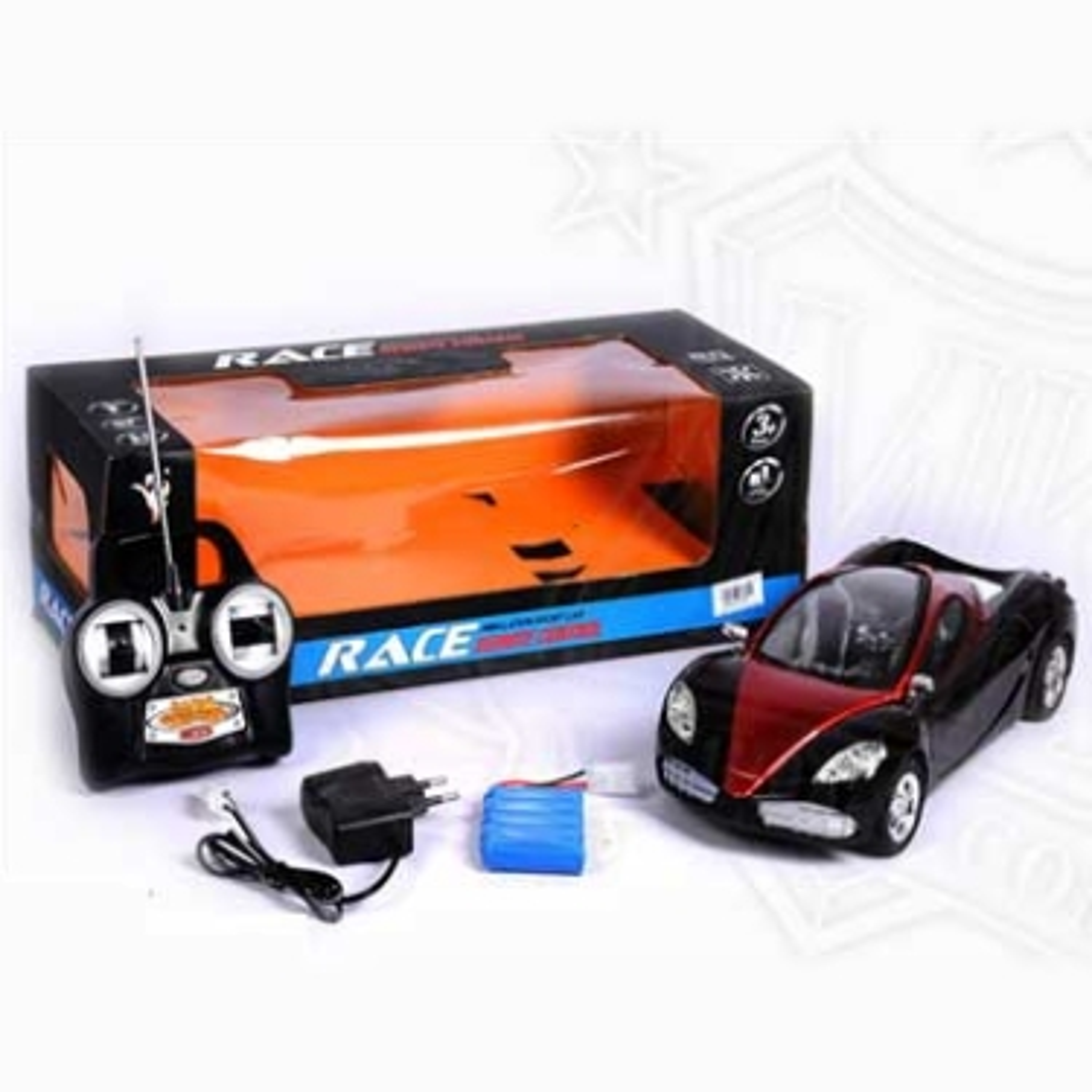 Машина на радиоуправлении (арт. М37111)