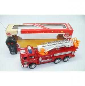Пожарная машина JW-7215  (арт. В33818)