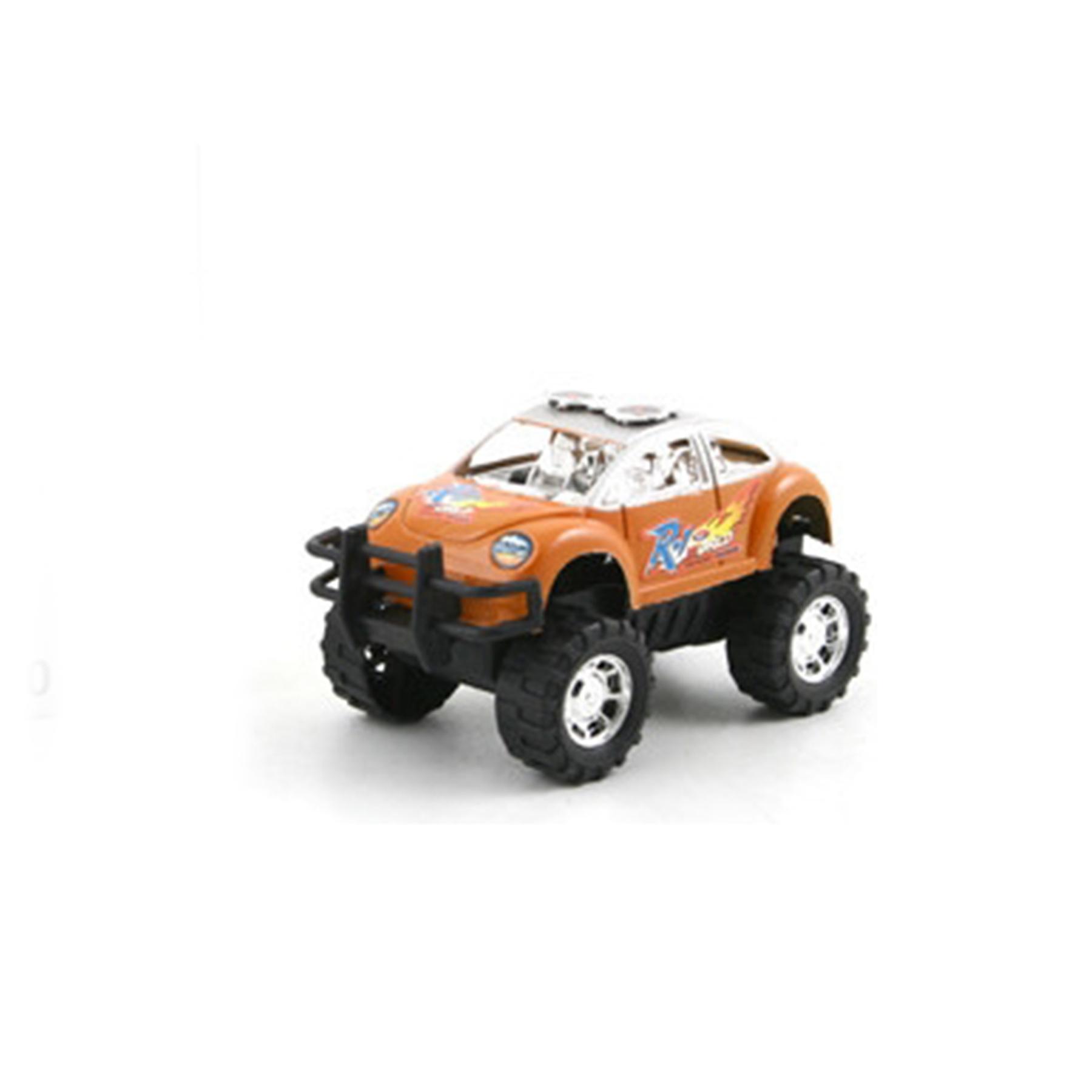 Машинка гоночная 19см (арт. В31407)