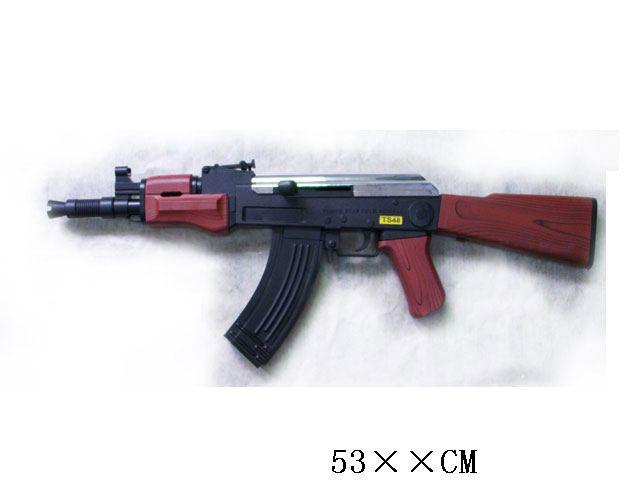 Автомат пластик 53см (арт. К39238)
