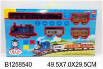 "Железная дорога ""Train Story"" 3034 свет/звук/дым  арт. 1258540"