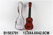 Гитара  77-02Е (13*4*42см) арт. 1503791 УЦЕНКА!