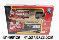 """Железная дорога """"Classical Train"""" 811-2  (41,5*7*28см) арт. 1490957 УЦЕНКА!"""