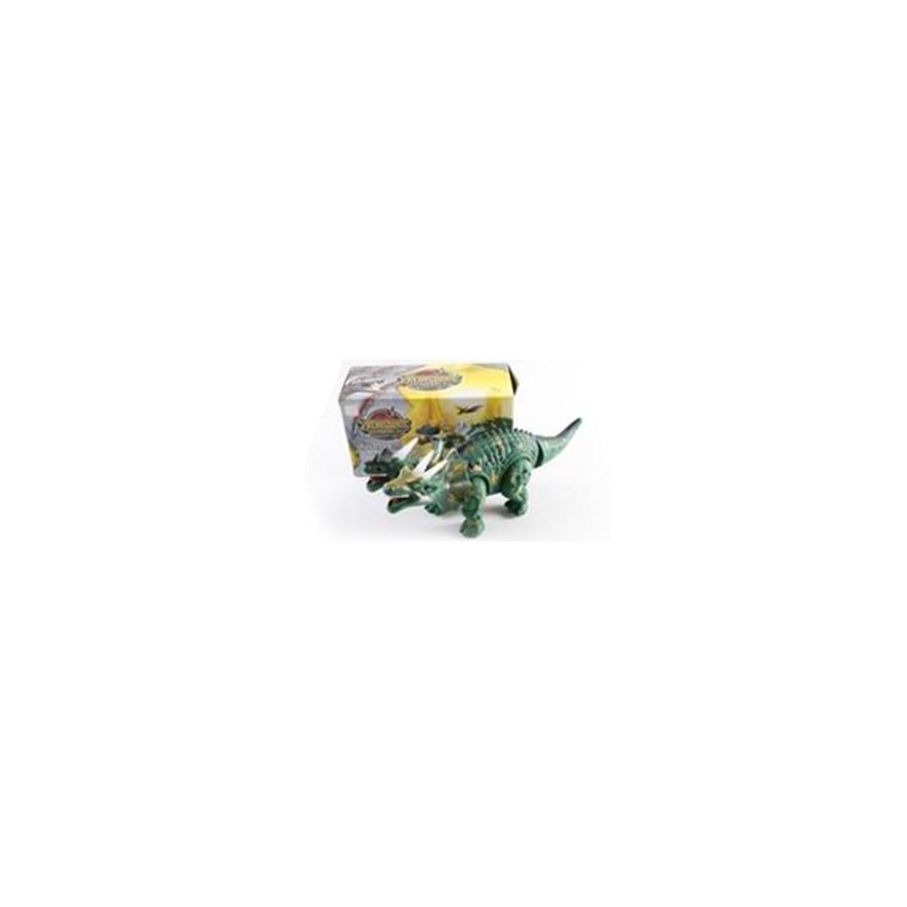 Динозавр музык.  3301 (25*10*14см) арт. 1505057 АКЦИЯ!