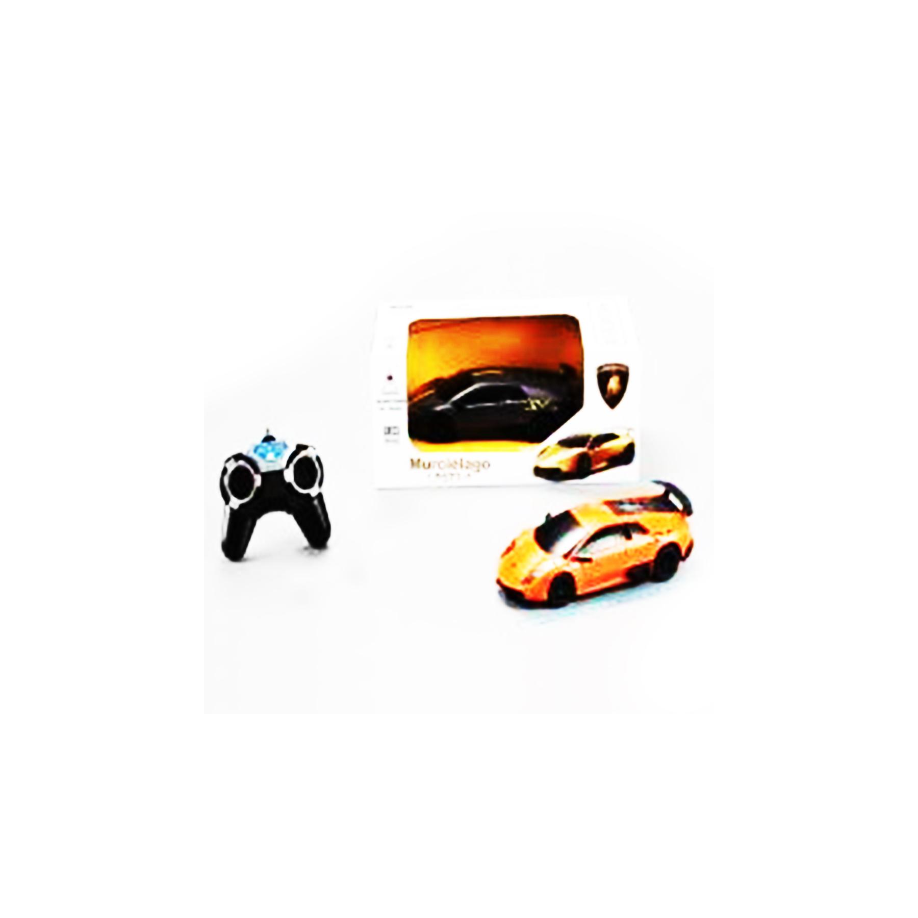Автомобиль пластмассовый на Р/У модель Lamborghini 300405 (359475)