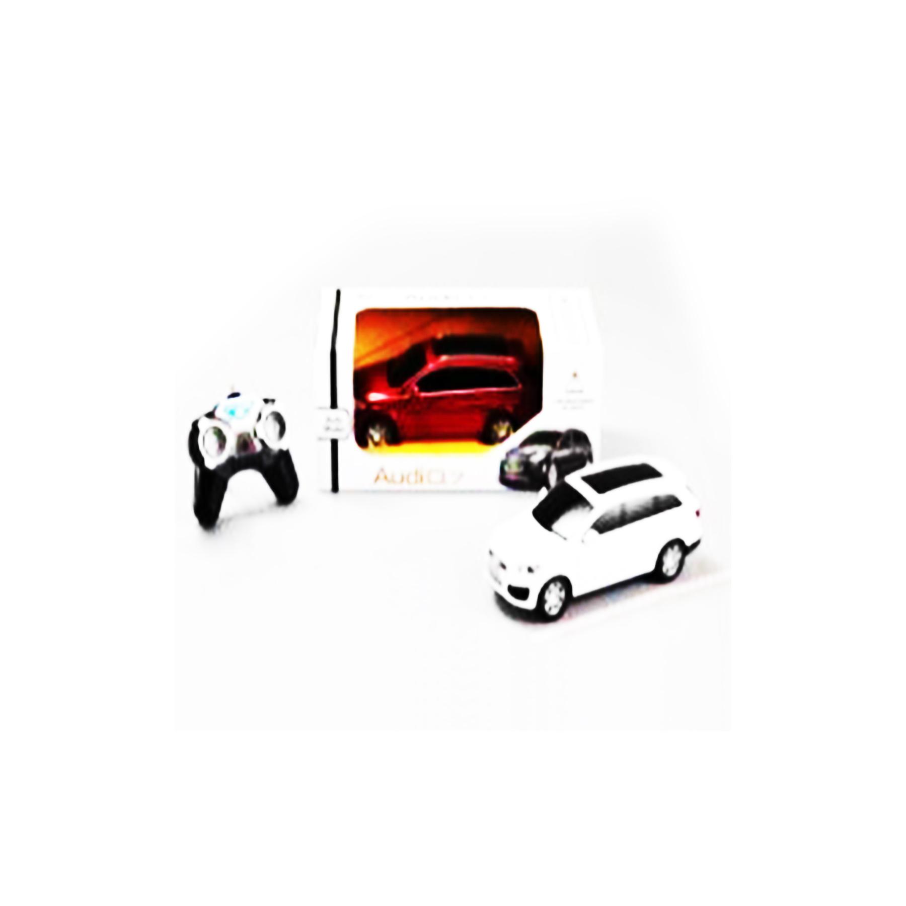 Автомобиль пластмассовый на Р/У модель Audi Q7  300411 (376033)